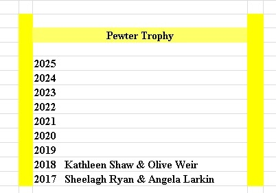 Ennell_Post2016 Pewter Trophy Winners list