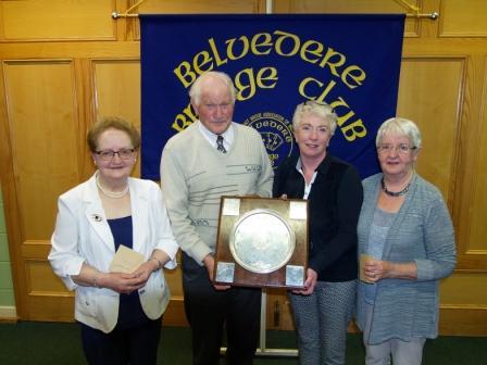 Lough Lene Trophy Night